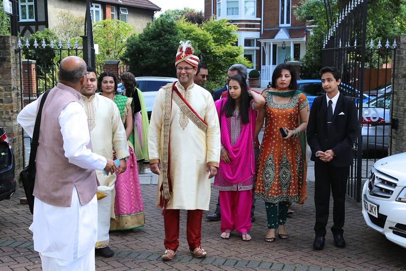 Piya Ceremony 75