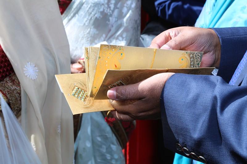 Piya Ceremony 77