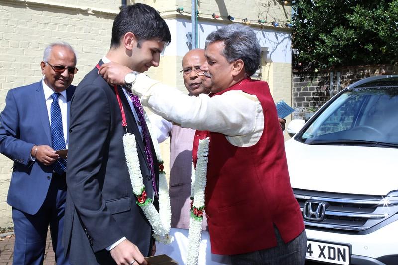 Piya Ceremony 121