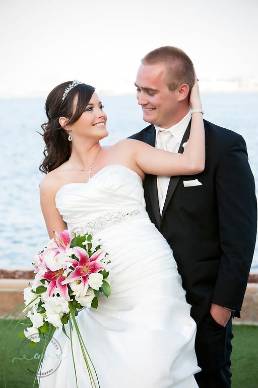 Mr. & Mrs. Broach