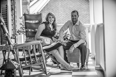 Deidre and Steve Engaged-49