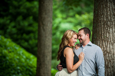 Deidre and Steve Engaged-18