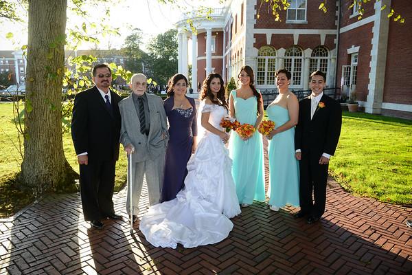 Wedding Part 2 of 3