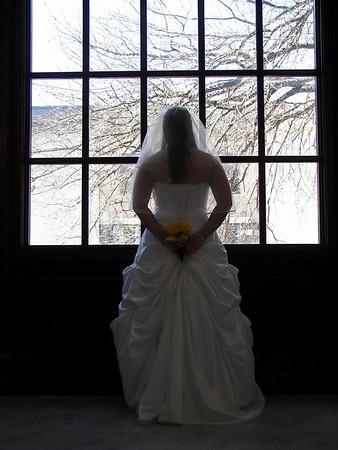 Delana & Bryan Engagement and Bridal