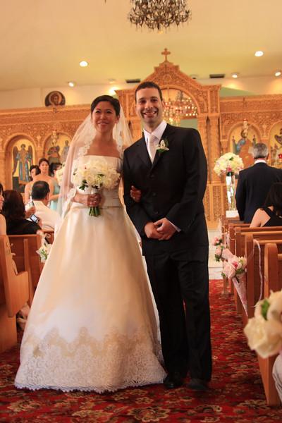demetrios & mae's wedding