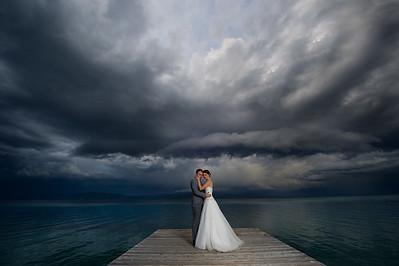 Denelle & Tony's Wedding