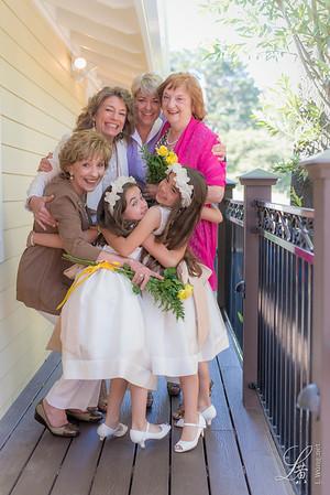 Denise & Deanna | Wedding Teasers