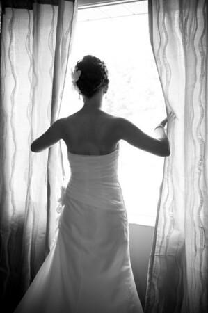 Denise-Kyle Wedding Oct 10 09
