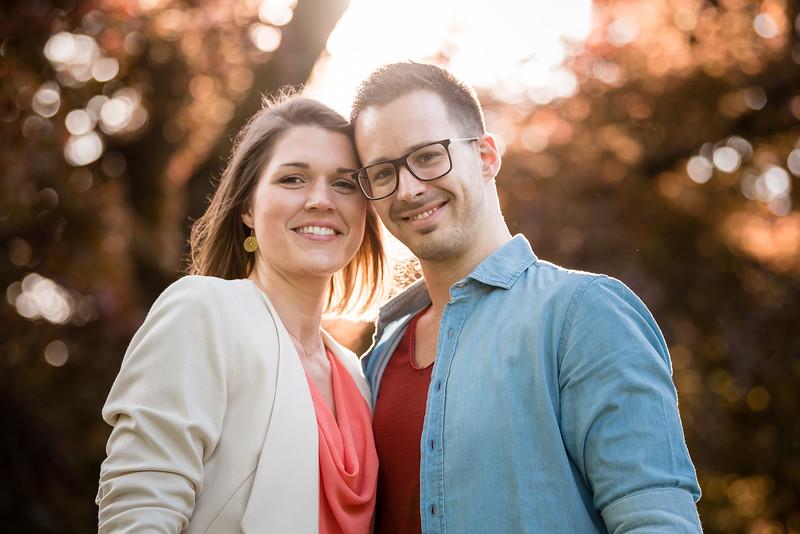 Denise & Lukas