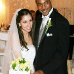 Denise & Damany's Wedding