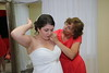 Denise and Tom's wedding