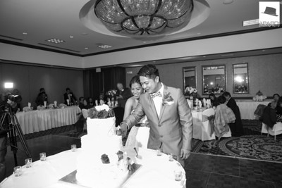 Dennis Angie Cake