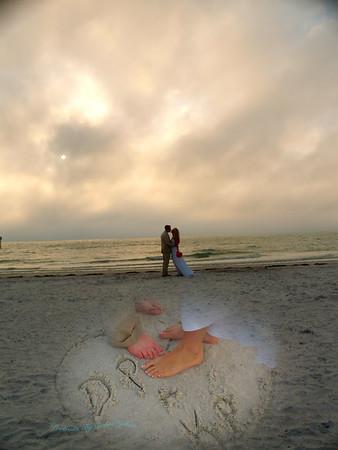 Dennis & Kristen