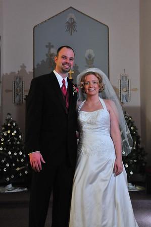 Weddings: Dale & Stephanie