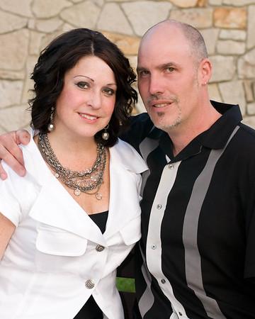 Denny & Angie