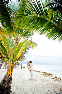 Rene & Matt's Beautiful Dominican Wedding  Punta Cana, Dominican Republic