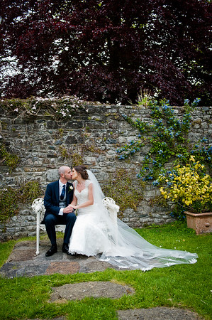 Liz & Jon County Meath, Ireland
