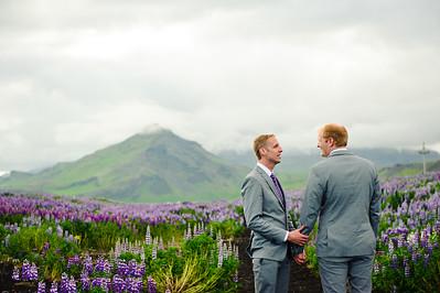 Kyle & Tyler Reykjavik, Iceland