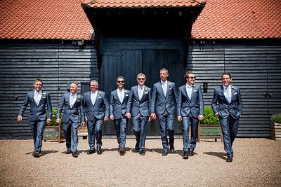 Dan and the Boys  Preston Court, Preston, England