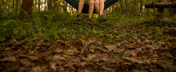 Megan and Bobby Engagement Photos