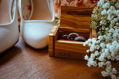 Derhammer-Karasiewicz Wedding