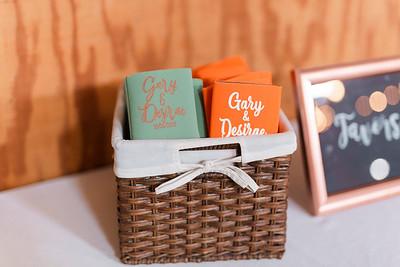 Alexandria Vail Photography Whitneys Wild Oak Ranch Wedding Desirae + Gary b128