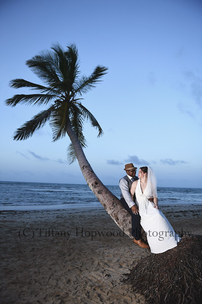 Destination Wedding- Amanda + Bryan