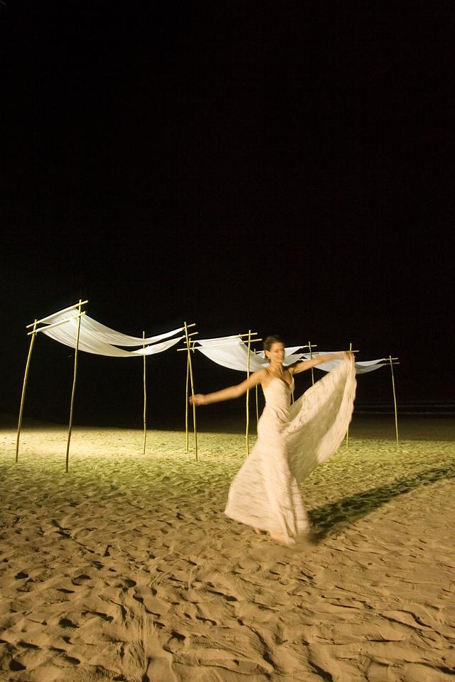 This destination wedding was shot in Acapulco,Mexico by destination wedding photographer Robert Evans
