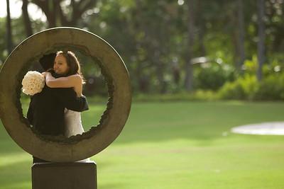 Destination Wedding Photographer, Grand Hyatt Kauai Resort and Spa, Koloa, Hawaii, Destination, Wedding Photos, Robert Evans Studios. Robert Evans