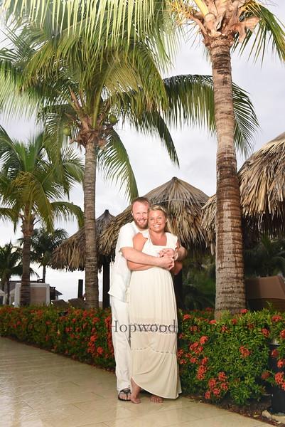 Destination Wedding session- Carisa & Eric