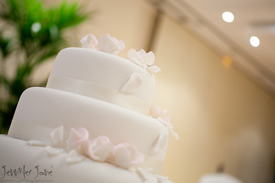 wedding cake photography_©jjweddingphotography_com