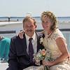 Wedding of Terri Devlin and Chris Nolte at Bailey Island, Maine