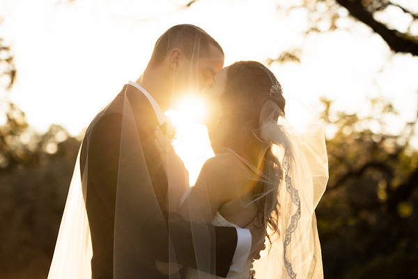Devon+Cherie's Wedding