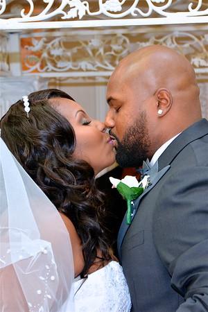 Devorah & Jimmy's Wedding 10-8-15