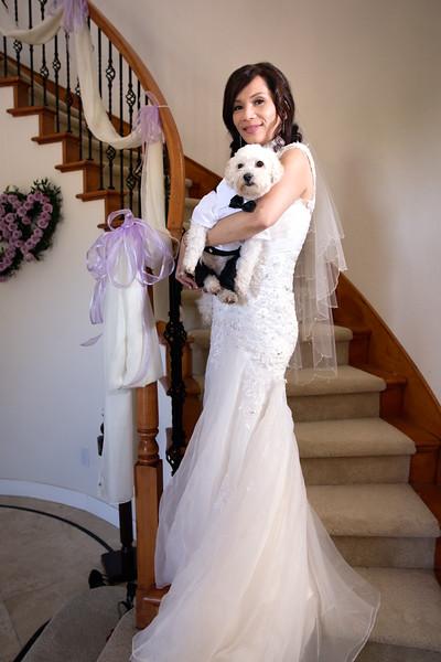 Diana and Kent's Wedding