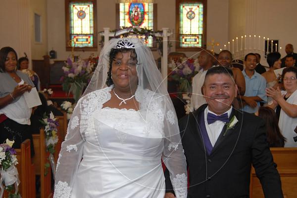 Diane & Martines - Ceremony