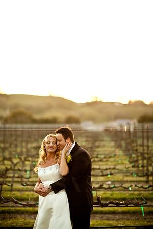 Diane & Robert :: Wedding