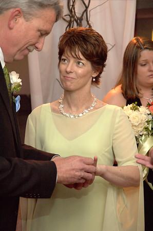 Diane & Steve's Wedding Day