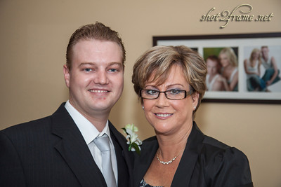 Diane and Andrew Smith