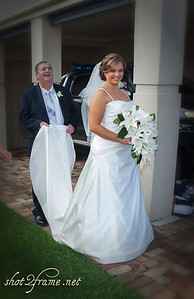 The Wedding of Diane and Andrew Smith