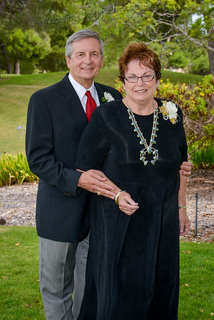 Diane and Tim's 50th