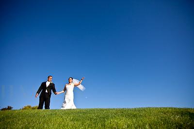 Diane & Jose Wedding