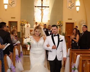 Dianna & Jim Wedding