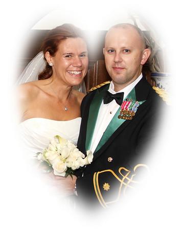 Dianne & Aaron's Wedding Ceremony 3/28/09