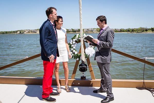 Dillon Wedding