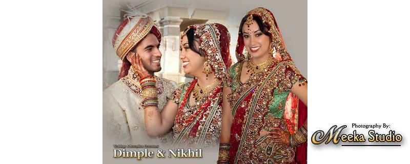 Dimple and Nikhil Album 2