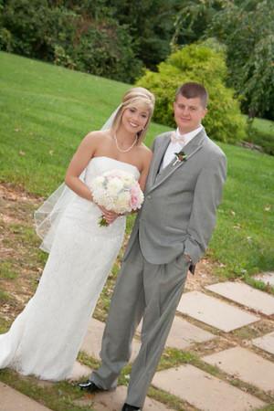 Benton & Dinkel Wedding