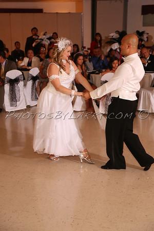 Ron & Regina Dances