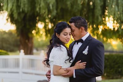 Dioselyn & Hugo | Stockton Wedding