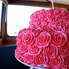 Cake by Gooseberries<br /> Grand Belle
